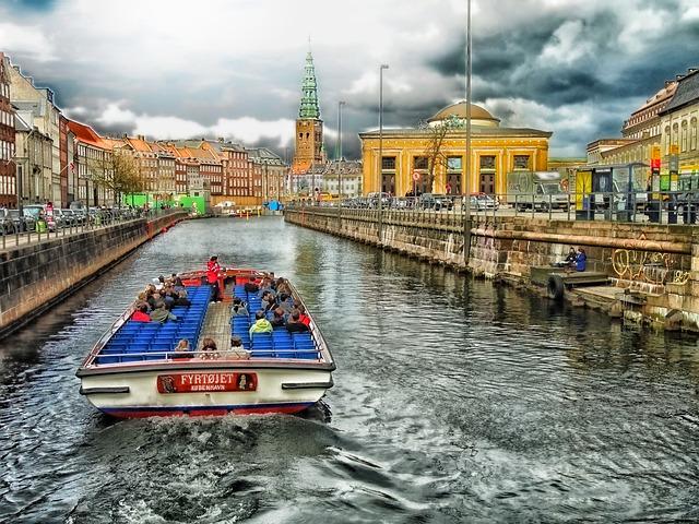 Kopenhaga Tłumaczenia Koncepcja