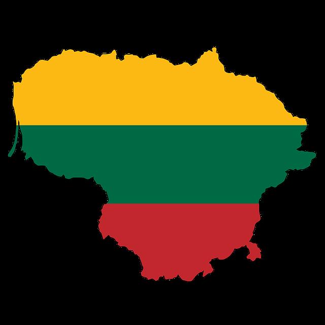 Litwa Tłumaczenia Koncepcja