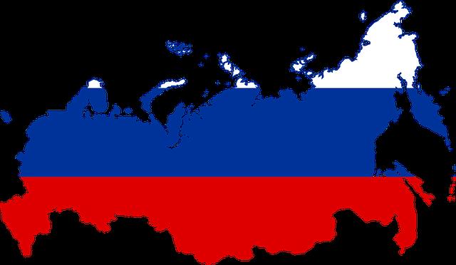 Rosja Tłumaczenia Koncepcja