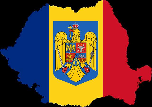 Rumunia - Tłumaczenia Koncepcja