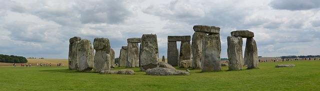 Stonehenge - Tłumaczenia Koncepcja