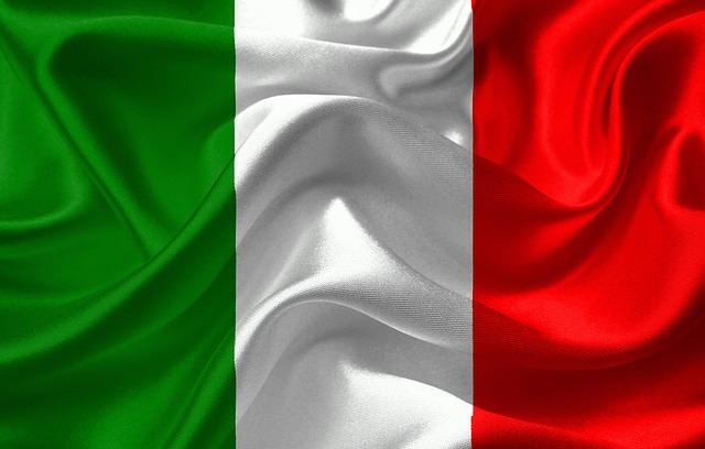 Włochy - Tłumaczenia Koncepcja